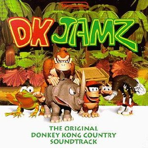 Image for 'Donkey Kong Country (OST)'