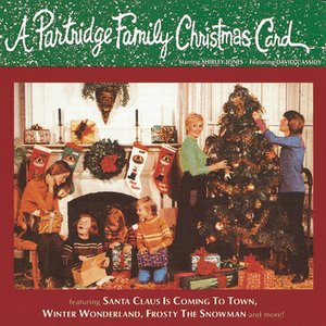 Image for 'A Partridge Family Christmas'