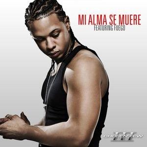 Image for 'Mi Alma Se Muere feat Fuego'