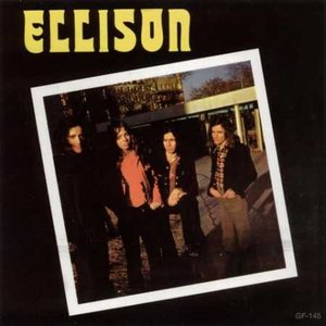 Image for 'Ellison'