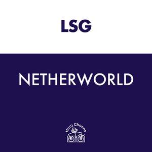 Image for 'Netherworld (Vinyl cut)'