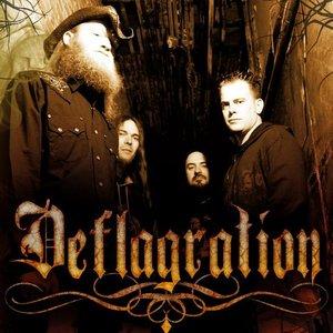 Image for 'Deflagration'