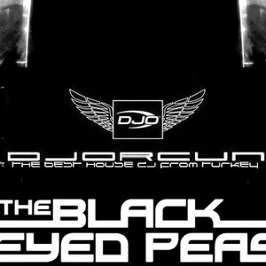 Image for 'Black Eyed Peas - Don't Stop The Party'