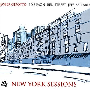 Image for 'New York Sessions'