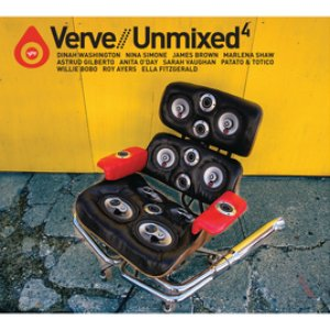 Image for 'Verve//Unmixed 4'