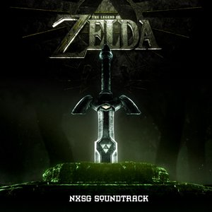 Image for 'The Legend Of Zelda (NxSG Soundtrack)'