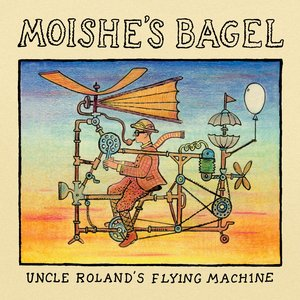 Image for 'Uncle Roland's Flying Machine'