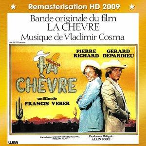 'Bandes Originales des films La Chèvre (1981), Le Jouet (1976) & Le Grand blond avec une chaussure noire (1972)'の画像