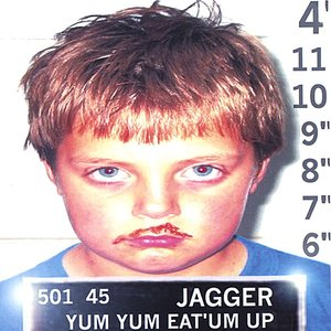 Image for 'Jagger'