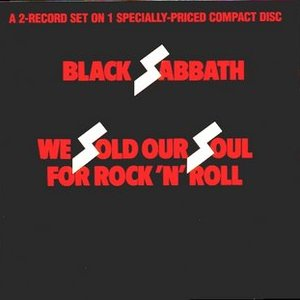 Image for 'We Sold Our Soul For Rock'n'roll'
