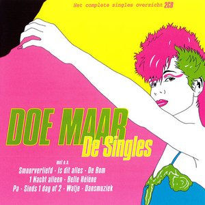 Image for 'Doe maar de Singles'