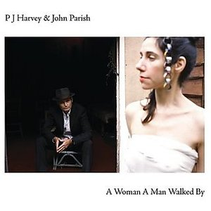 Image for 'A Woman A Man Walked By'