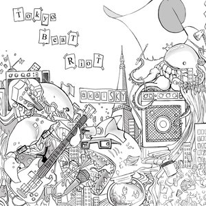 Image for 'Tokyo Beat Riot'