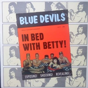 Image for 'In Bed With Betty'