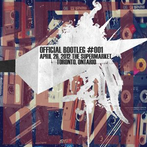 Image for 'Official Bootleg #001'