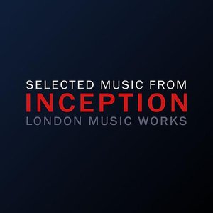 Image pour 'Selected Music From Inception'