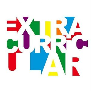 Image for 'Extra Curricular vol.2'