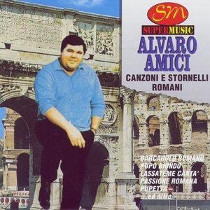 Image for 'Canzoni E Stornelli Romani'