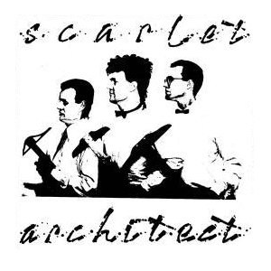 Image for 'Scarlet Architect'