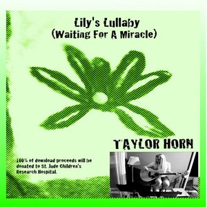 Image for 'Lily's Lullaby (Waiting For A Miracle)'