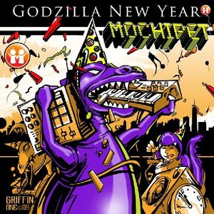 Image for 'Godzilla New Year'