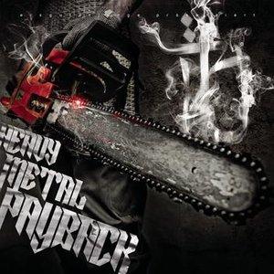 Imagem de 'Heavy Metal Payback'