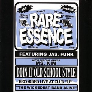 Image for 'Doin' It Old School Style - Live At Club U'
