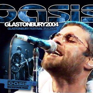 Image pour 'Glastonbury, 2004'
