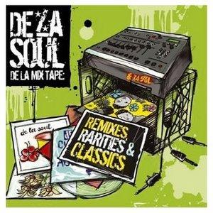 Image for 'Remixes, Rarities & Classics'