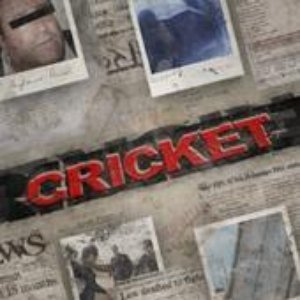 Image for 'Cricket OST'