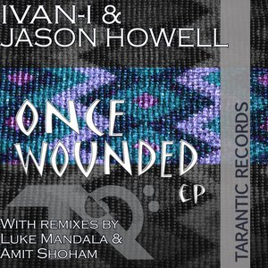 Image for 'Once Wounded (Original Mix)'