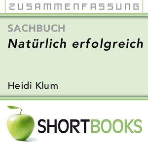 Image for 'Natürlich erfolgreich [Shortbook]'