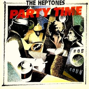 Image pour 'Party Time'