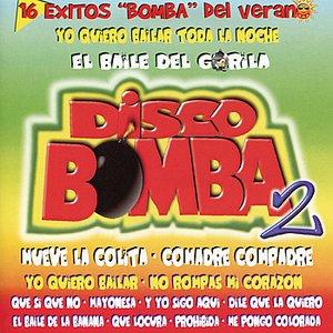 Image for 'El Baile del Gorila'