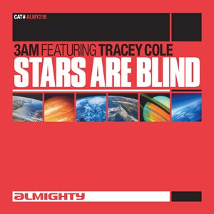 Imagem de 'Almighty Presents: Stars Are Blind (Feat. Tracey Cole)'