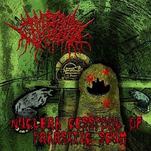 Imagem de 'nuclear cesspool of parasitic scum'