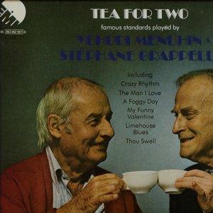 Image for 'Yehudi Menuhin & Stephane Grappelli'