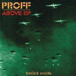 Image pour 'Above EP'