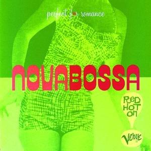 Image for 'Novabossa: Red Hot On Verve'