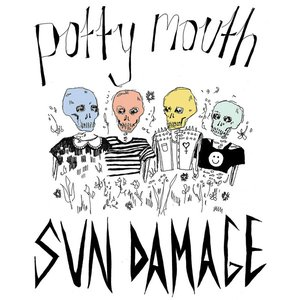Image for 'Sun Damage EP'