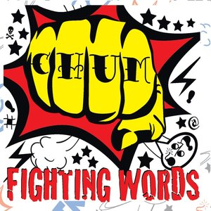 Image pour 'Fighting Words'