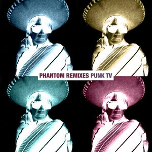 Image for 'Phantom Remixes'