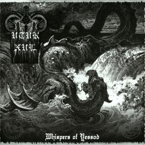 Image for 'Whispers of Yessod'