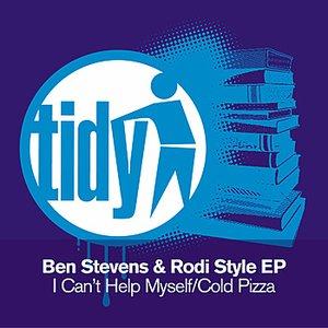 Image for 'Ben Stevens & Rodi Style EP'