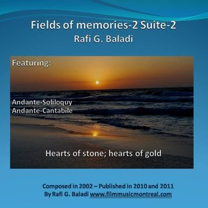 Image for 'Fields of Memories-2'