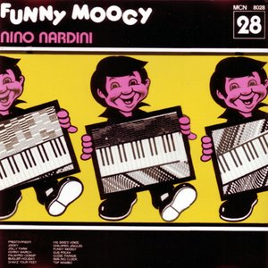 Image for 'Funny Moogy'