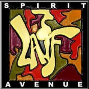 Bild für 'Spirit Avenue (2002)'