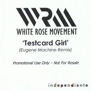 Image for 'Testcard Girl'