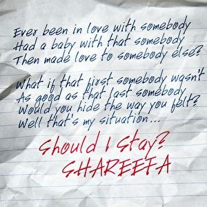 Image for 'Should I Stay?'