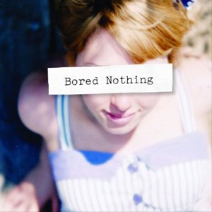 Image for 'Bored Nothing'